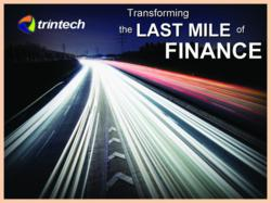 Trintech Transforming the Last Mile of Finance