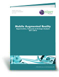 Image of Mobile Augmented Reality Report by Juniper Research