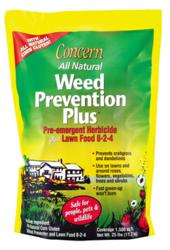 Concern All natural Weed Prevention Plus - Prevent Weeds Organically!