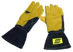 ESAB Weld Warrior protective welding gloves
