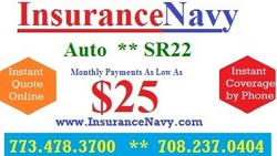 Cheapest and best car insurance rates in Chicago Illinois. Click and get to compare the lowest princes!