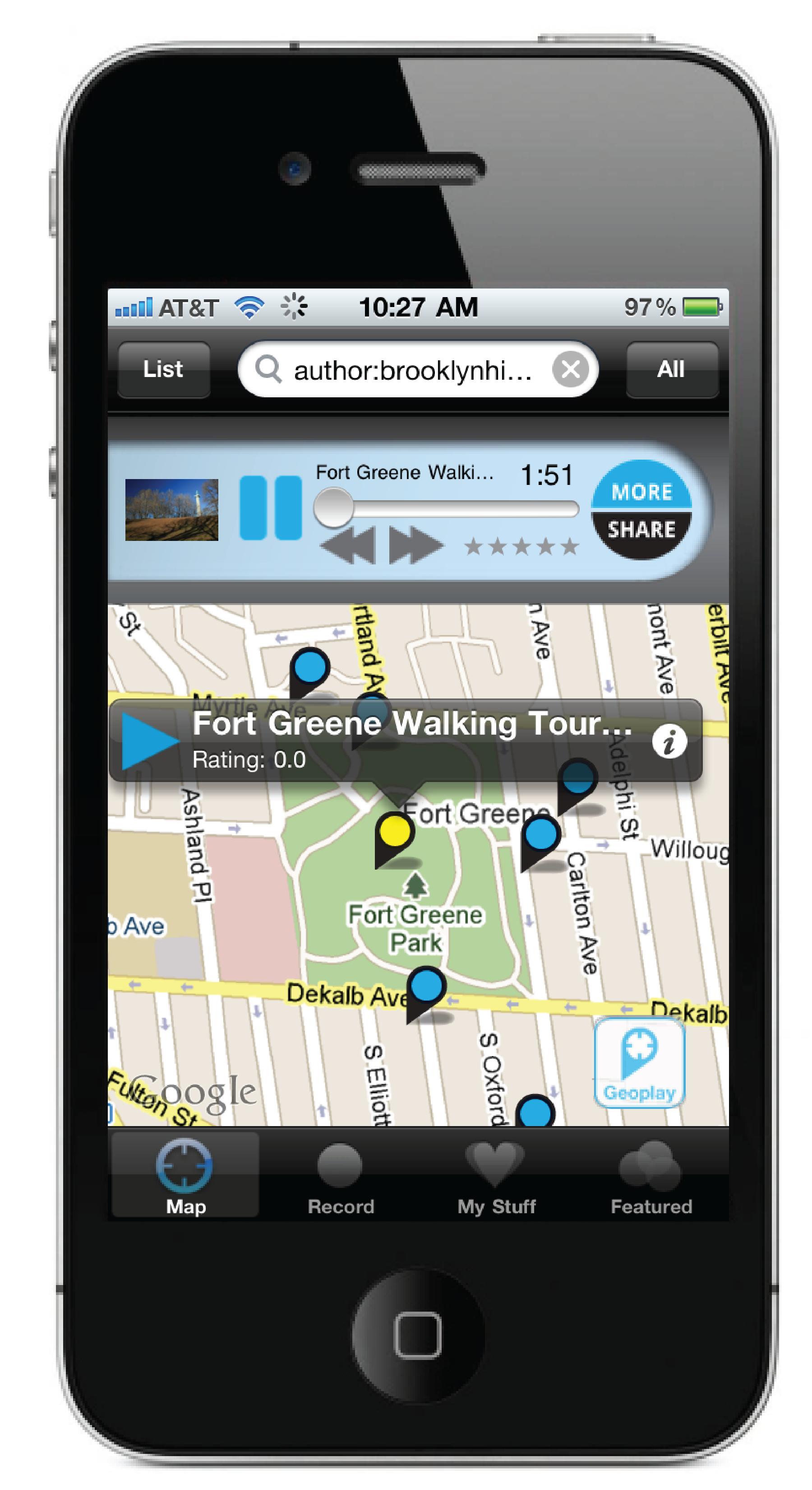 iphone picture app
