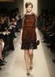 bottega veneta lace dress