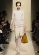 bottega veneta fashion model