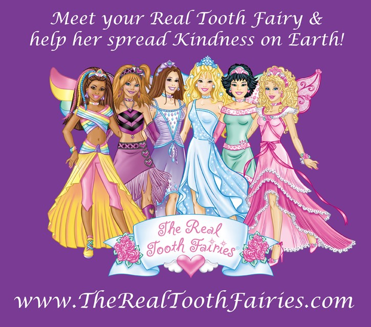 Meet My Real Tooth Fairy Login
