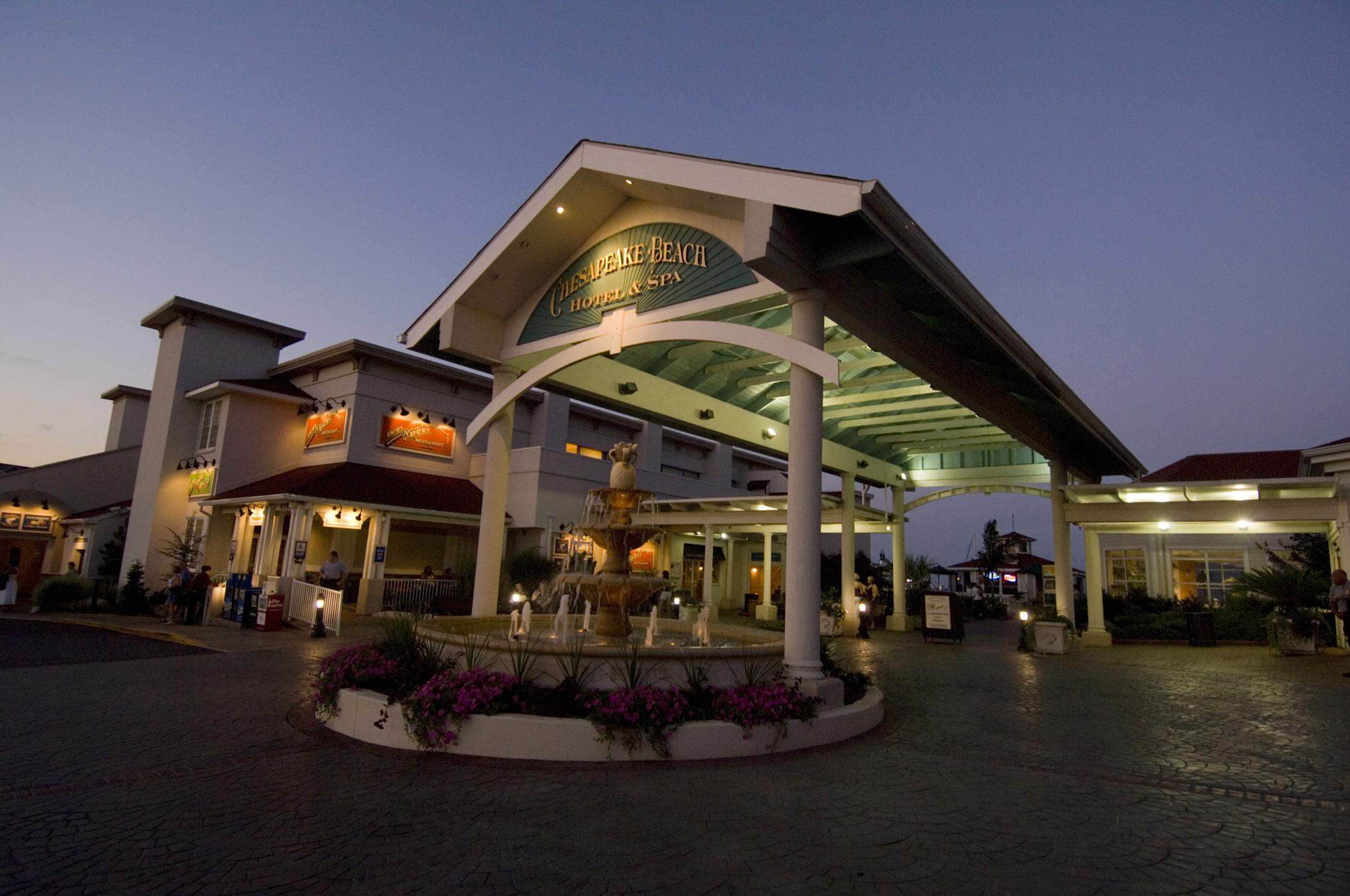 Slot machines in chesapeake beach md barona casino in