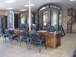 First Impression Security Doors Opens New Showroom for Tucson Iron Doors and Gates & First Impression Security Doors Opens New Showroom for Tucson Iron ...