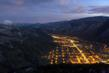 When the sun goes down in scenic Glenwood Springs, the dining options abound