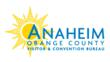 Anaheim/Orange County Visitor & Convention Bureau Launches...