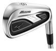 Custom Club Fitting Mizuno JPX 800 PRO Irons