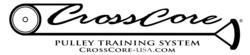 CrossCore bodyweight training products