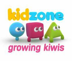 Kidzone Children's TV Shows