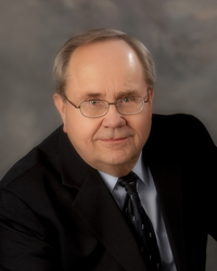 Ed Swierczek, Allsup senior claimant representative