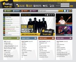 Best online ticket broker sites