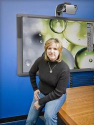 Cynthia B. Kaye, CEO of Logical Choice Technologies