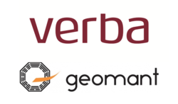 Verba Technologies and Geomant