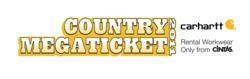 Carhartt Country Megaticket Powered by Cintas