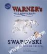Warner's Blue Ribbon Books on Swarovski Crystal