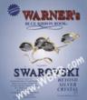 Warner's Blue Ribbon Books on Swarovski