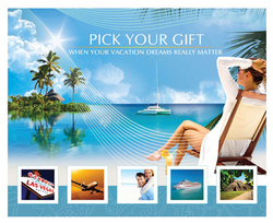 Odenza Launches New Pick Your Gift Travel Incentive