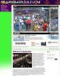 EarthCam's Mardi Gras web page