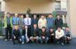 Korea Gas Corporation (KOGAS) representatives and customers with Turbine Technology Services Corporation executives in Orlando, Florida.