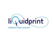 liQuidprint logo