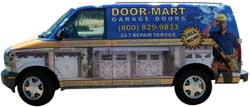 garage doors, garage door installations, garage door repairs Bay Area