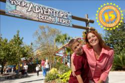 Wild Adventures' 2011 season begins Saturday, March 12