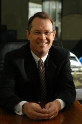 Photo of John DuBois, CEO, Senetas