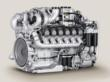 MTU Series 2000 diesel engines are able to meet EPA Tier 4i emissions requirements without aftertreatment.[Pictured: 12V 2000 CX6/]