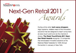 Next-Gen Retail 2011