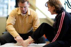 George Fox will offer a Doctor of Physical Therapy program beginning in 2012.