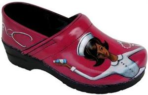 Feel Comfort with the Landau Nursing Shoes and Clogs