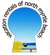 Vacation Rentals of North Myrtle Beach Launches New Website