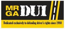 MR GA DUI Logo
