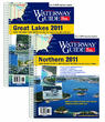 Waterway Guide Completes 2011 Series of Popular Cruising Guides With...