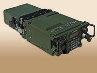 Iris Merlin-3 radio power adpater