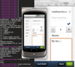 Android Event Recorder speeds development of Android web apps