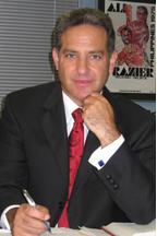New York City Divorce Attorney Steven J. Mandel Receives Martindale-Hubbell(R) BV(R) Distinguished(TM) Peer Review Rating(SM)