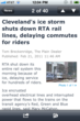 cleveland.com iPhone article