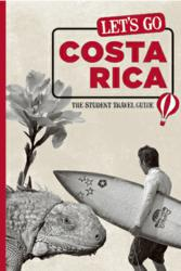 Let's Go Costa Rica Travel Guide