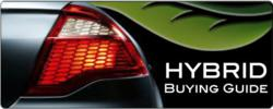 Guide to Buying a Hybrid