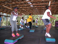 Shane Cares will be Camp Shane's first non-profit weight loss camp for overweight, underprivileged children.