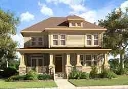 Blenheim Bayberry New Homes in Delaware