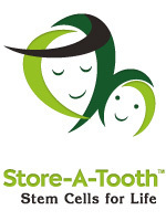 Store-A-Tooth is the highest quality provider of dental stem cell banking, also called cryopreservation of stem cells from teeth.