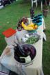 Frankfort Farmers Market in Benzie County Features Farm Fresh Vegetables, Fruits, and Michigan-made Products