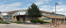 Colorado Springs Animal Hospital