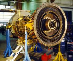 TTS' spare parts initiative further enhances its product offerings for power generation clients.