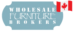 Wholesale Furniture Brokers Canada